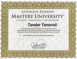 Mastery University