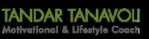 Tandar Tanavoli | Motivational & Life Coach Logo